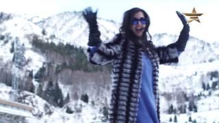 Модное путешествие  Алматы, Часть 1