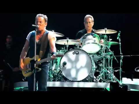 7: Lost In The Flood, Bruce Springsteen, Live at Ullevi, Sweden mp3