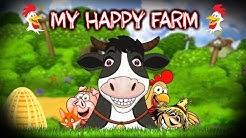My Happy Farm - Slot Game - CasinoWebScripts