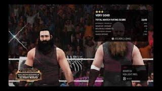WWE 2K19: Breezango vs. The Bludgeon Brothers