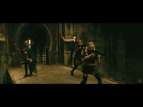 Sucker Punch (Zack Snyder) - Trailer HD - 2011 (ad free)