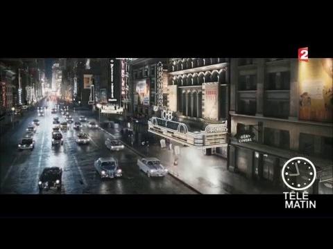 Tendances - Les designers au service du cinéma…