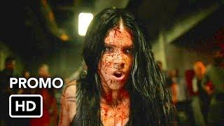 """The 100 Season 5 """"Survivors"""" Promo (HD)"""