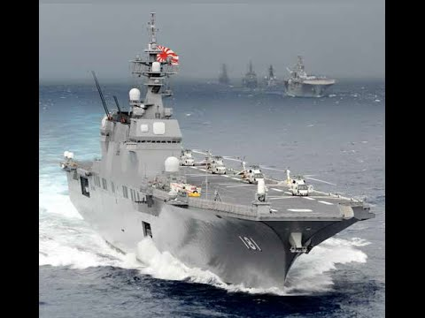 Japanese Military Power after the Security Legislation: The Rise of East Asia's Sea Power?