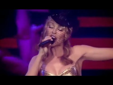 Kylie Minogue - Cupid Boy (Music Video)