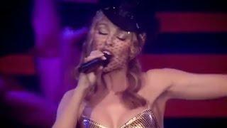 Kylie Minogue - Cupid Boy (Music Video)