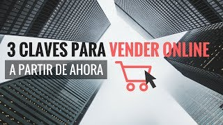 Cómo Vender Más Productos en Internet | Estrategias de Ecommerce Marketing