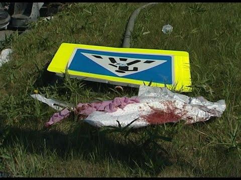 Четыре человека погибли в Сургуте в результате аварий