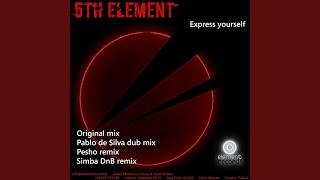Express yourself - (radio edit) (radio edit)