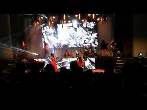 Music Has No Limit Sevilla 03/03/17