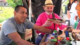Remembranzas de Nuestra Tierra 22 de junio - Luis Alberto Serna