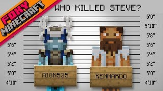 Who Killed Steve | PART 2 | Interviews 5&6 [5/8]