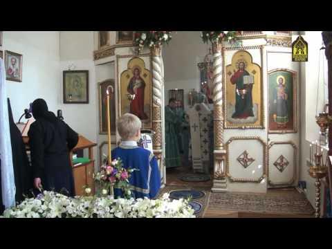 Новый монастырь на козельской земле