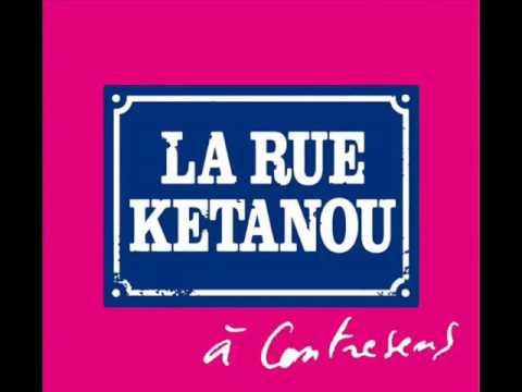 80 Tours de la Terre La Rue Ketanou