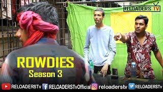 Rowdies Season 3 | Roadies Xtreme | Reloaders Present