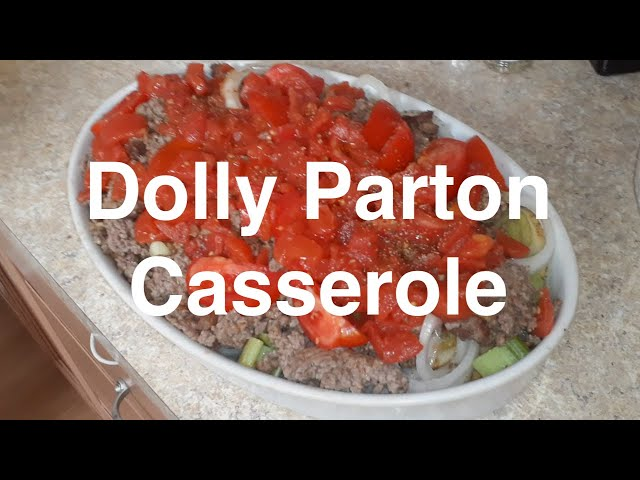 The Smith Sisters - Ep. 16\: Dolly Parton Casserole