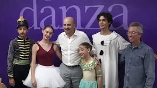 Inauguración Segunda Escuela de Ballet Municipal Guadalajara