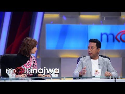 Mata Najwa Part 1 - Siasat Berebut Istana