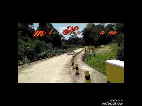 Jalan Trans Kecamatan Kalis Kalimantan Barat