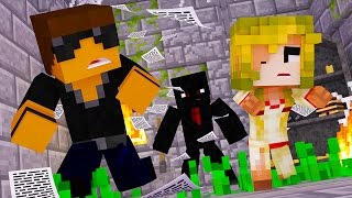 Minecraft Life - GET OUT OR DIE Ep.13
