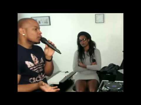 INTERVIEW FANNY J DANS LE SMYLE BOX CLUB SUR LA WEB RADIO LEBLOGDUZOUK