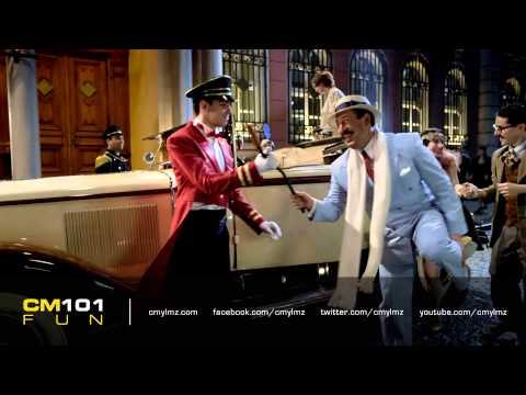 Cem Yılmaz | İş Bankası Reklam Filmi - Servet Bey'in Tasarruf Hikayesi