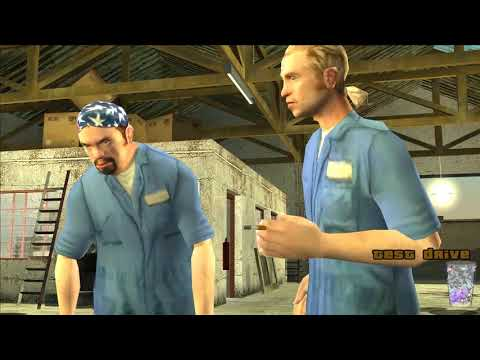 Grand Theft Auto: San Andreas Stream #30 - Car Showroom