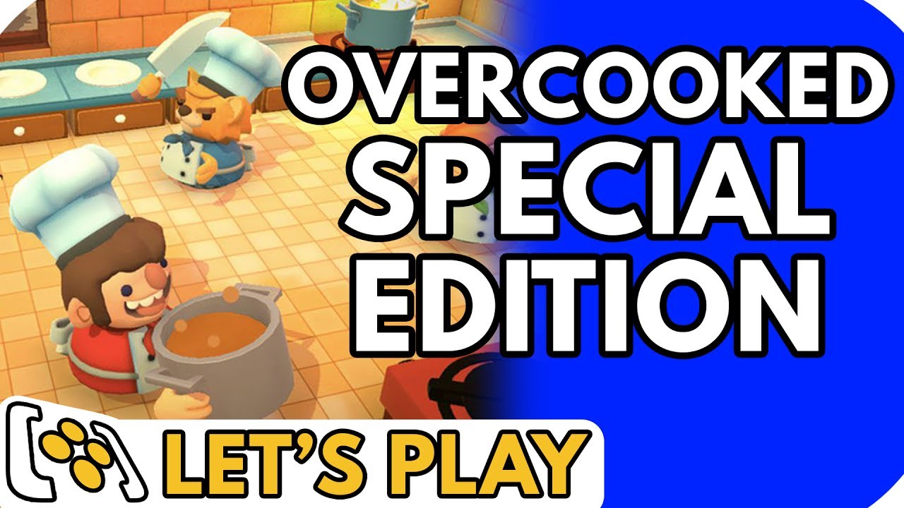 how to play multiplayer overcooked