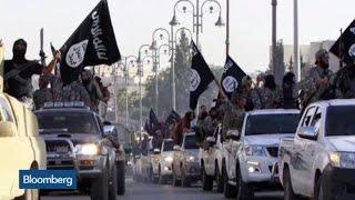 Obama Battles Congress on Islamic State Battle Plan