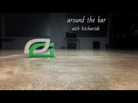 Leaving OpTic Gaming | Around The Bar