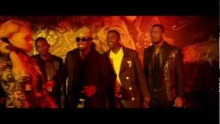 P-Square Ft. Akon, May D - Chop My Money  [Official video] thumbnail