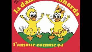 J.J. LIONEL - La danse des canards