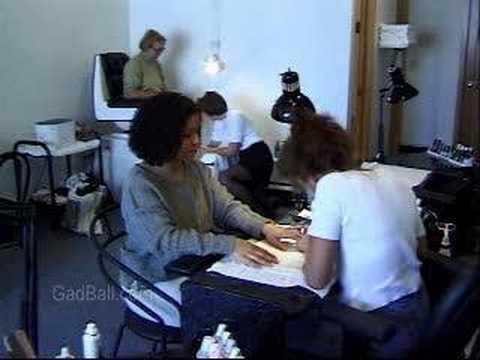 manicurists and pedicurists job description youtube - Manicurist Job Description