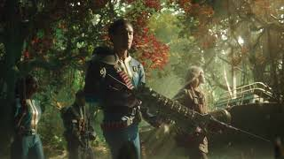 Fallout 76 – Live Action Trailer | PS4