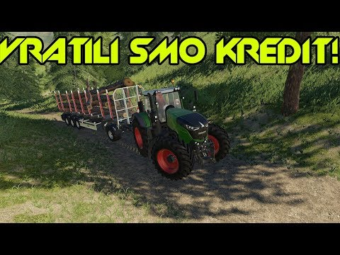 FARMING SIMULATOR 19 - VRATILI SMO KREDIT!!! w/Ekipicen