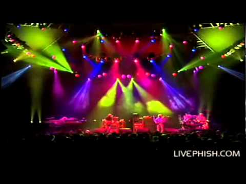 1997-12-29 - Madison Square Garden - Second Set