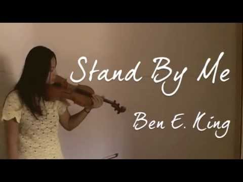 Shiki Violin - Stand By Me - Ben E. King  with Japanese translation