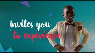 tour van het Watoto kinderkoor uit Oeganda.