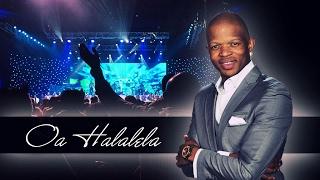 Spirit Of Praise 6 feat. Omega - Oa Halalela