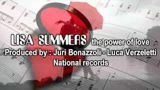 Baixar LISA SUMMERS  the power of love