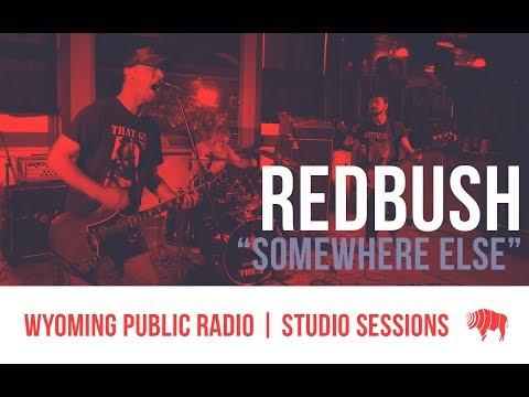 Studio Sessions: Redbush - Somewhere Else