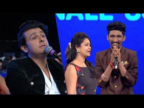 Indian Idol 9 | Episode 29 | Khuda Baksh showed his Bhangra skills on pre finale concert
