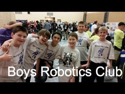 Robotics Club Surprise Lake Middle School