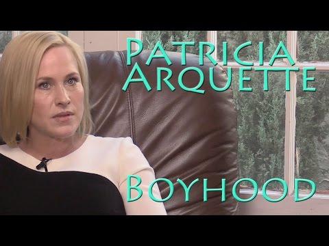 DP/30: Boyhood, Patricia Arquette