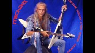 Michael Schenker Group- Doctor Doctor (HQ!)