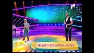 "Bogdan Stirbu feat. Andrei - Michael Jackson si Paul McCartney - ""The Girl is Mine"" - Next Star"