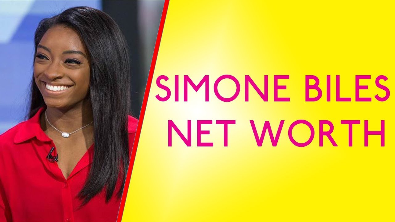 How Tall Is Simone Biles, and What Is the Gymnast's Net Worth in 2019?