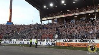 10.04.2015 KSC - St. Pauli