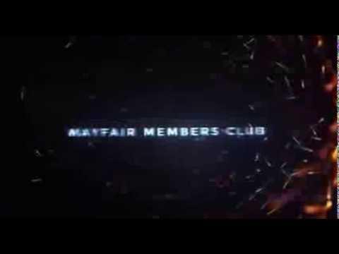 Kitsch nightclub , Mayfair - Birthday Cash