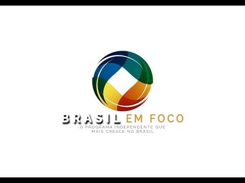 Programa Brasil em Foco - Monte Belo do Sul 2 - Record NEWS (SC) - 22/05/2018
